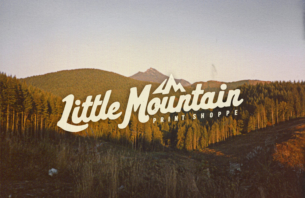 Little Mountain Print Shoppe, Inc