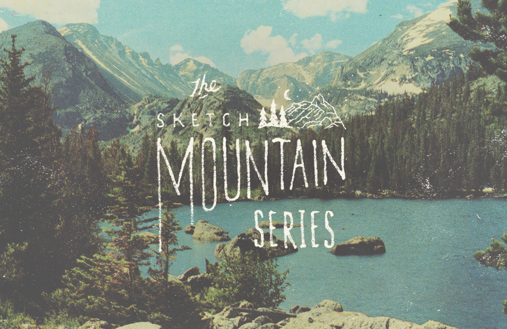 The Sketch Mountain Series