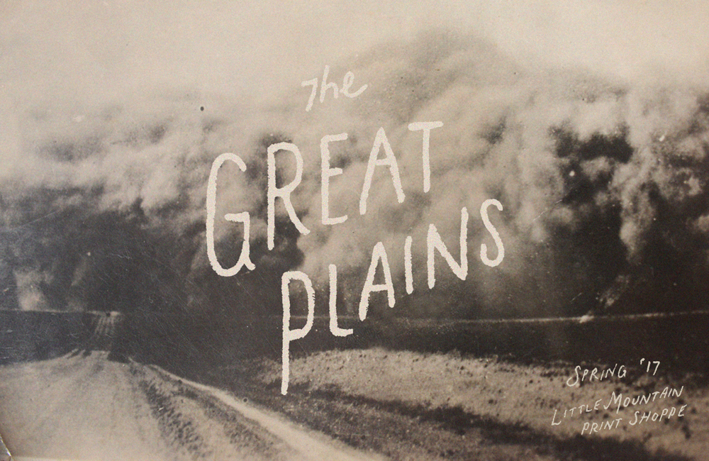 The Great Plains 2017